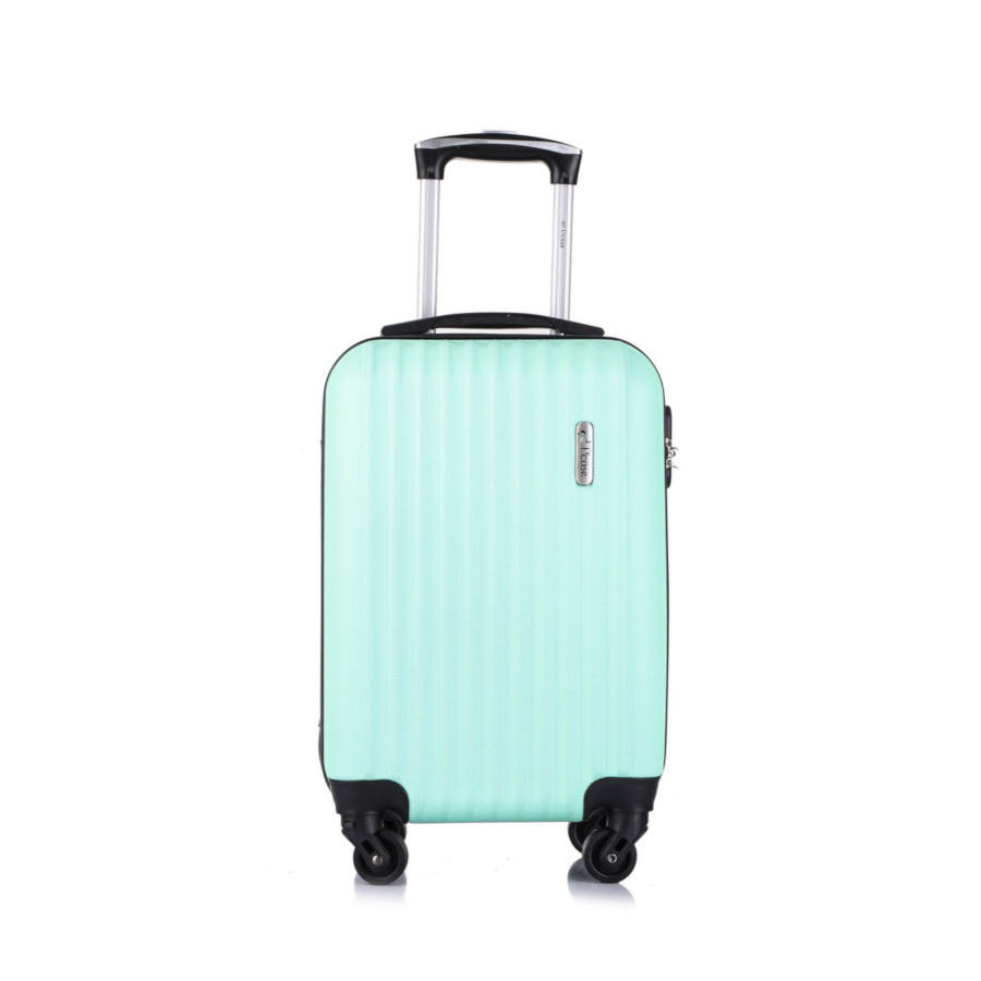 Чемодан L'case Krabi Mint S