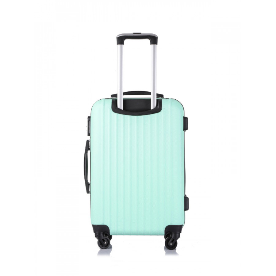 Чемодан L'case Krabi Mint M