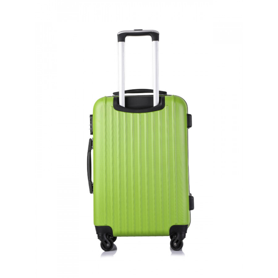 Чемодан L'case Krabi Green M