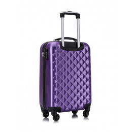 Чемодан L'case Phatthaya Purple S+