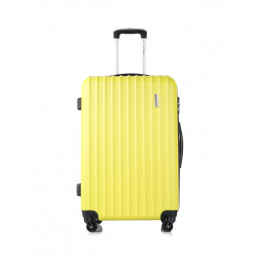 Чемодан L'case Krabi Yellow L