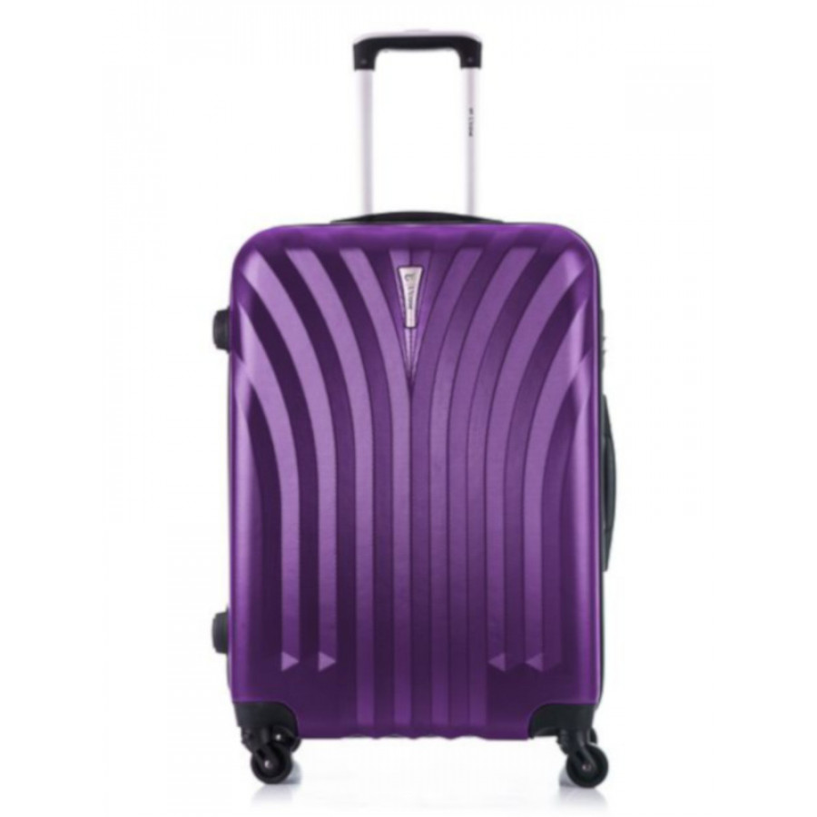 Чемодан L'case Phuket Purple L+
