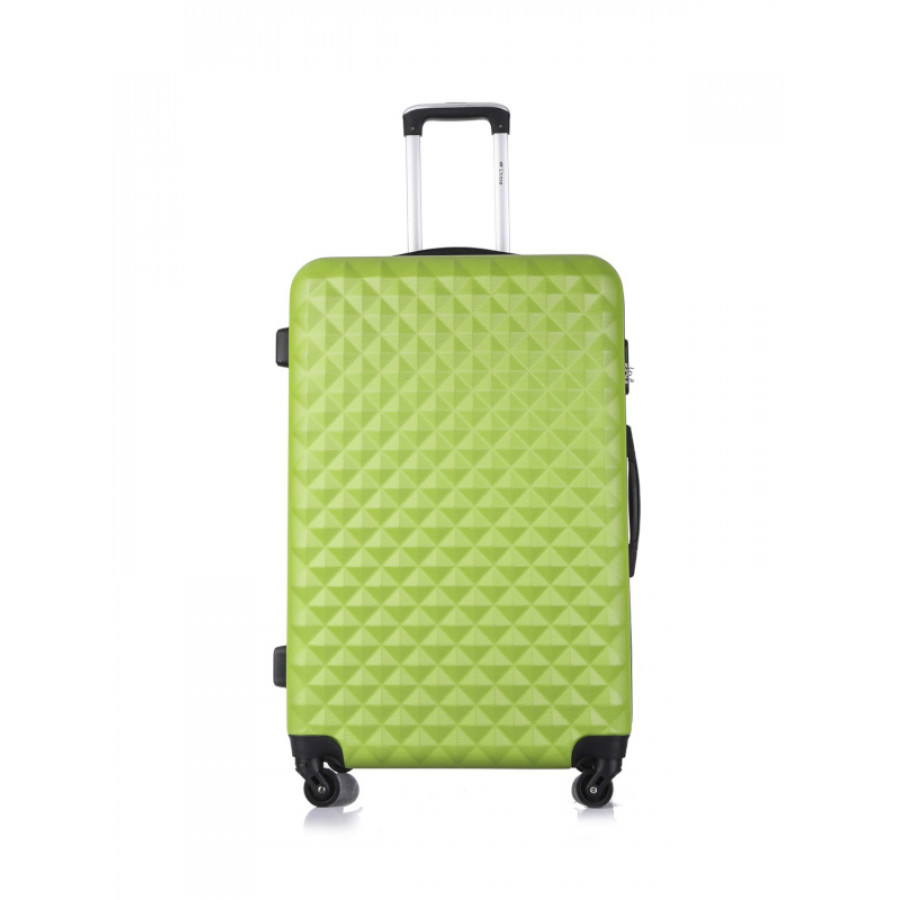 Чемодан L'case Phatthaya Green L+