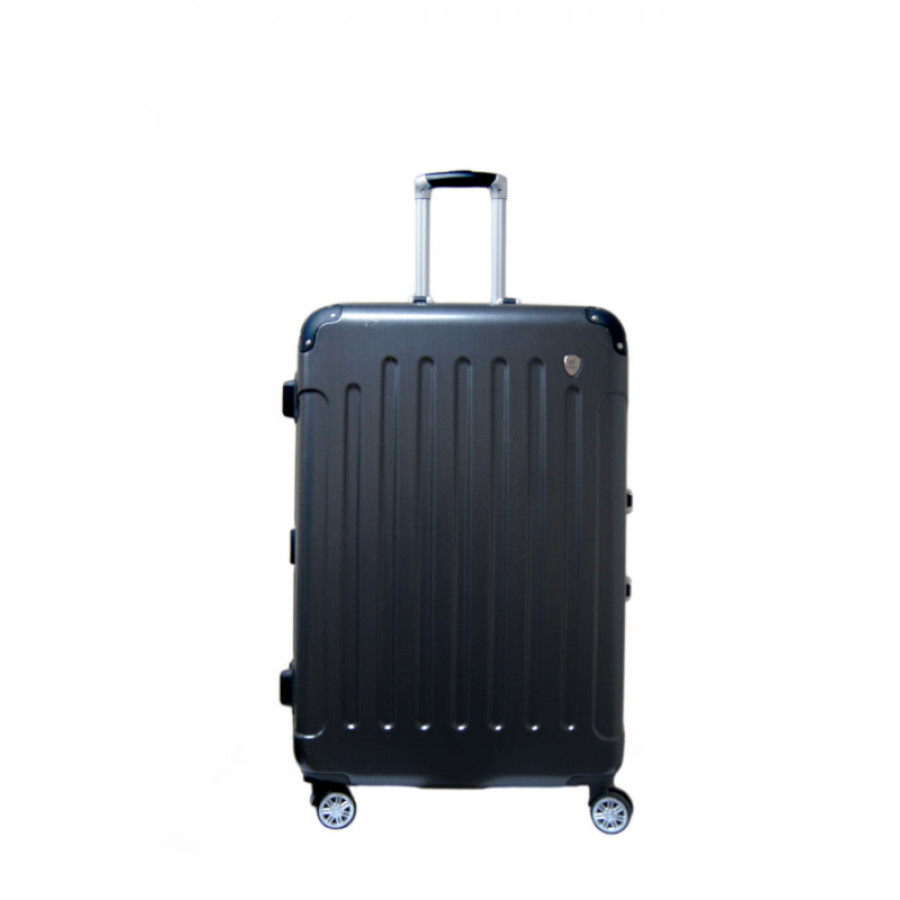 Чемодан L'case Milan Black S