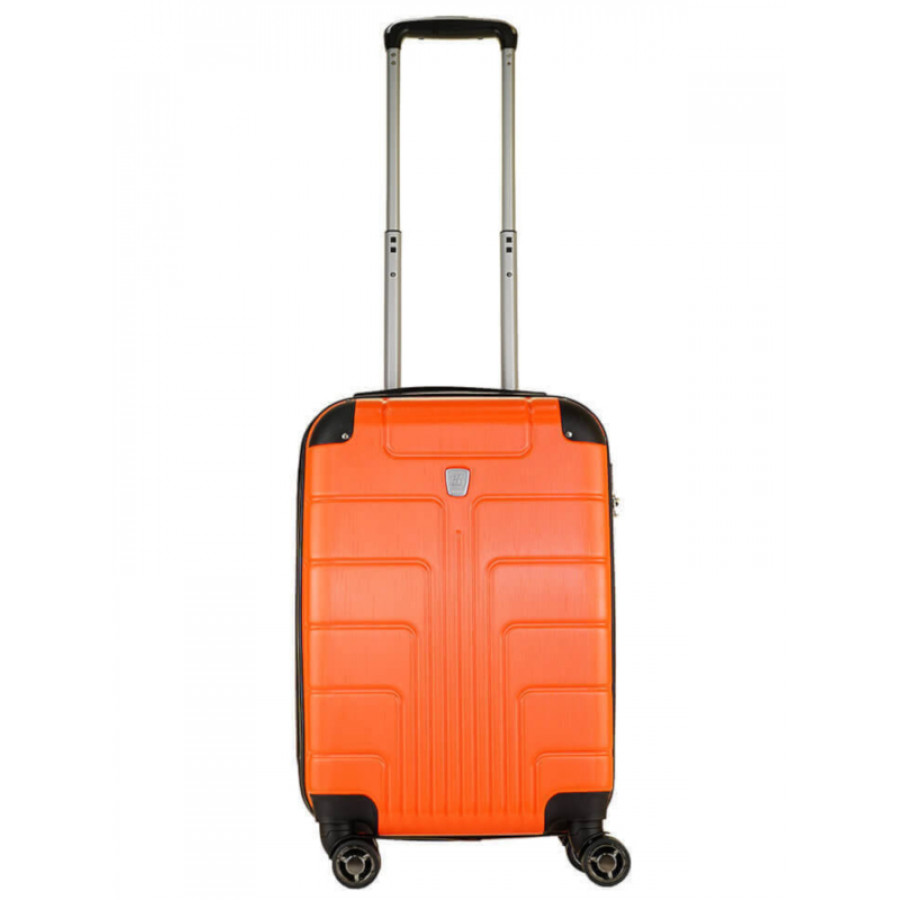 Чемодан Luyida NewLine Orange S