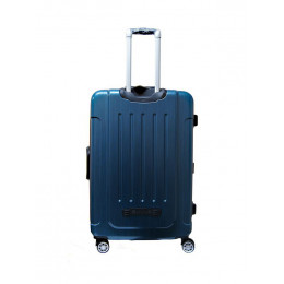 Чемодан L'case Milan Blue S