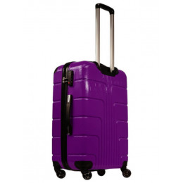 Чемодан Luyida NewLine Purple S
